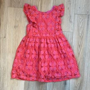 Oshkosh by target toddler girls dress